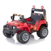 Детский электромобиль-джип X-Rider KL-02 (красный)