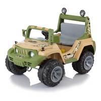 Детский электромобиль-джип X-Rider KL-02