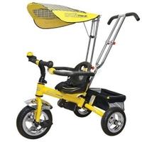 Детский велосипед трехколесный KL 098 PROFI TRIKE