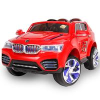 Детский электромобиль M 2392 R-3 BMW X4 с амортизаторами